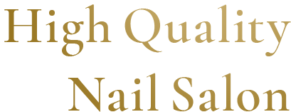 High Quality Nail Salon